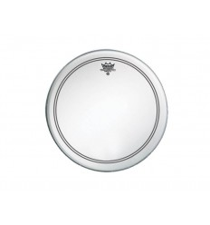 """Remo Powerstrike 3 22"""" 2-1/2"""" White Falam Patch Coated"""