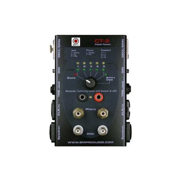 SM Pro Audio CT2