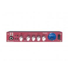 SM Pro Audio TC01