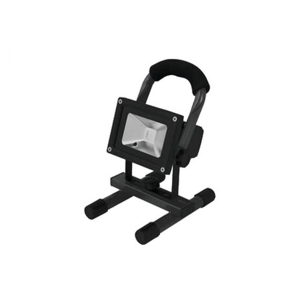 Eurolite ACCU LED IP FL-10 COB RGB spot