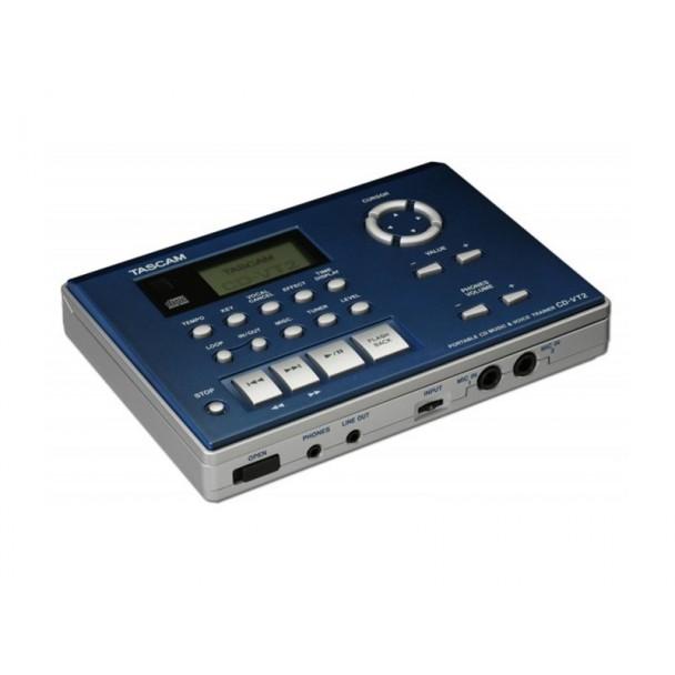 Tascam CD-VT-2