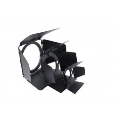 Eurolite Barndoors PAR-30 Spot Black