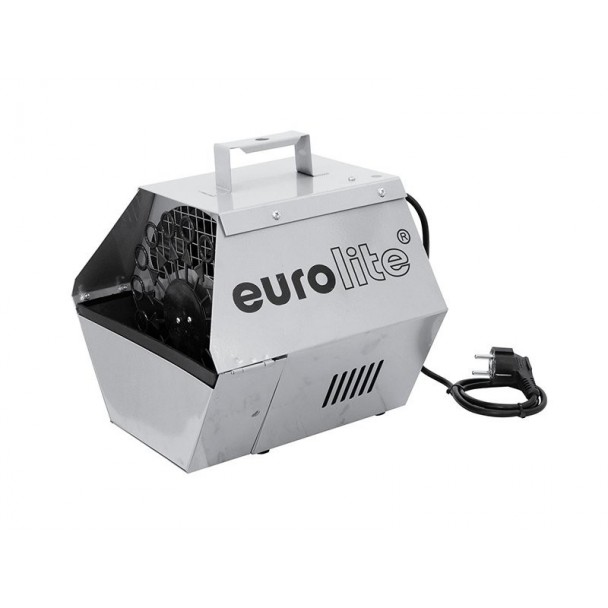Eurolite Bubble machine silver