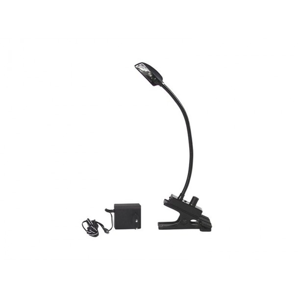 Eurolite Flexilight Clip lamp