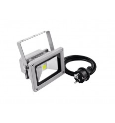 Eurolite LED IP FL-10 COB 6400K