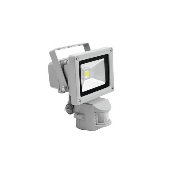 Eurolite LED IP FL-10 COB 6400K MD