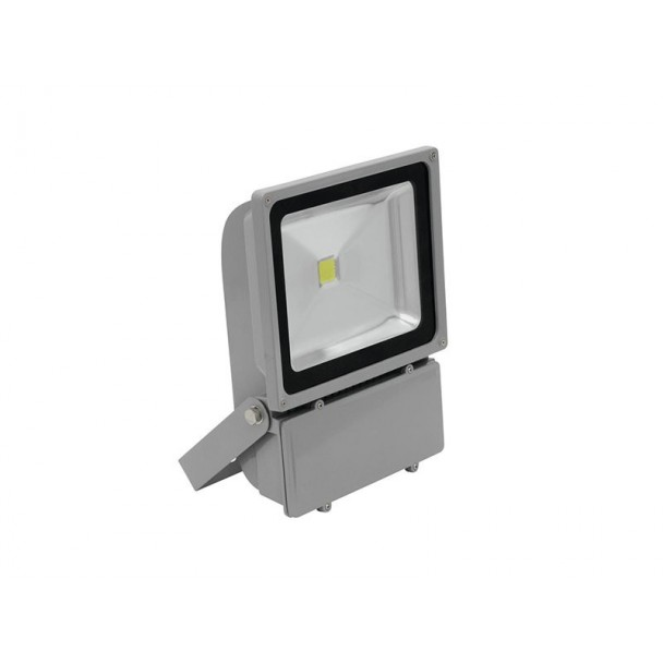Eurolite LED IP FL-100 COB 6400K