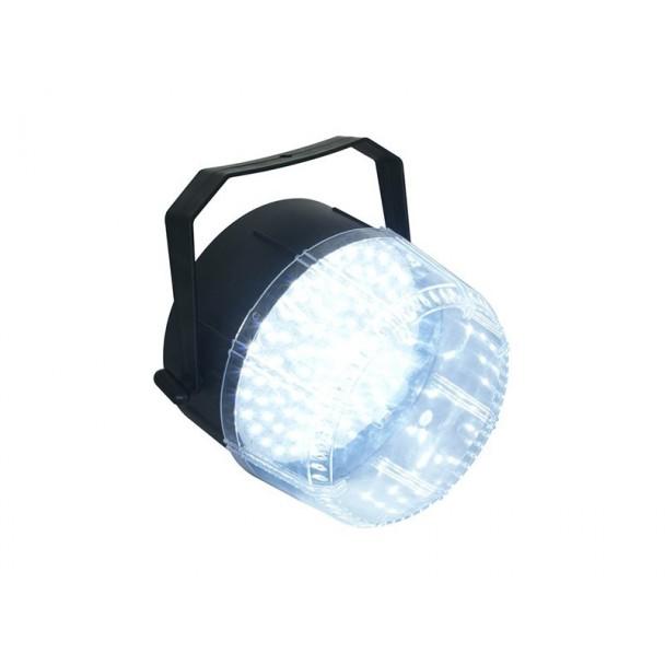 Beamz White LED Strobo large