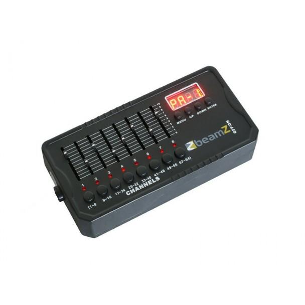 Beamz DMX-512 Mini