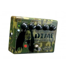 MXR Dime Distortion DD11EU
