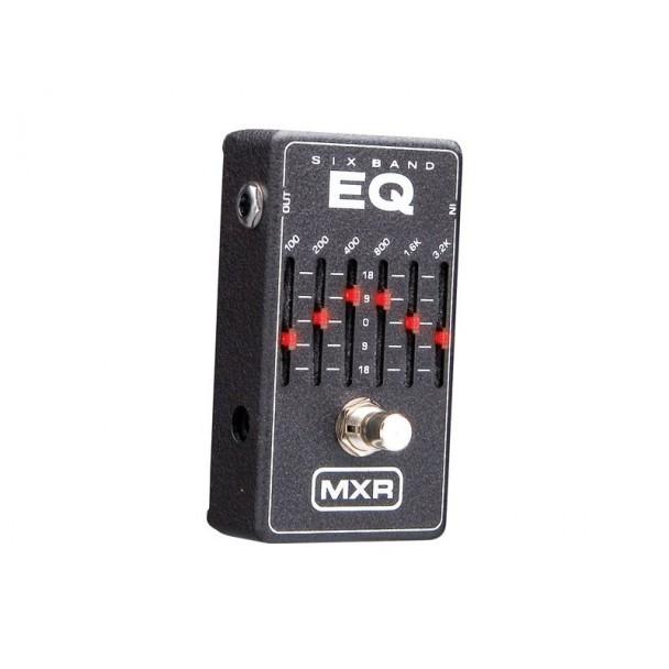 MXR 6 Band EQ M109