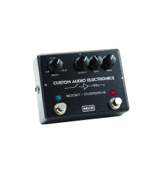 MXR CAE Boost / Overdrive MC402