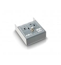 Palmer MI PEABI - Balanced Line Input Switch