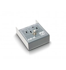 Palmer MI PEABO - Balanced Line Output Switch