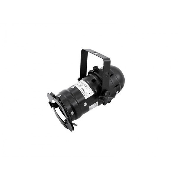 Eurolite LED PAR-16 3200K 1x3W Spot