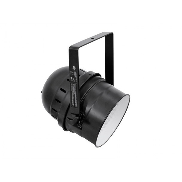 Eurolite LED PAR-64 RGBA 10mm Short
