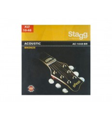 Stagg AC-1048-BR
