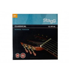 Stagg CL-NT-AL