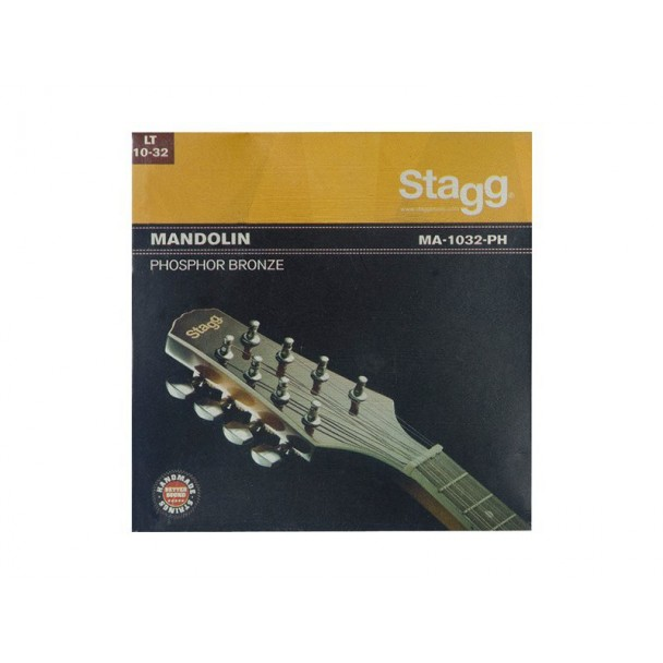 Stagg MA-1032-PH
