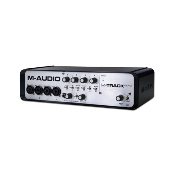 M-Audio Mtrack Quad