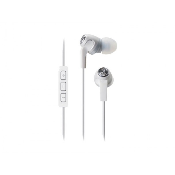 Audio Technica ATH-CK323iWH