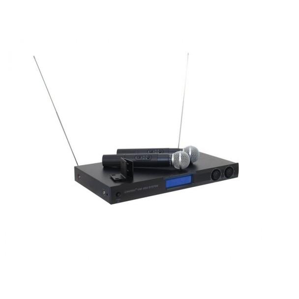 Omnitronic VHF-450
