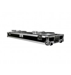 Road Ready Cases RRDJ19W MK II