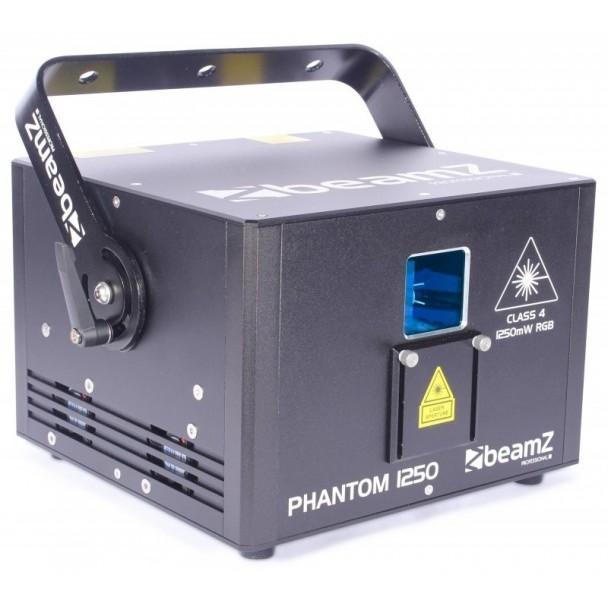 Beamz Phantom 1250