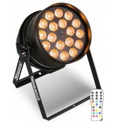 Beamz BPP210 18 x 12W RGBW LEDs