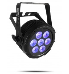 Chauvet COLORdash Par Hex 7