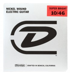 Dunlop 9-46 Nickel Wound Middle DESBN1046