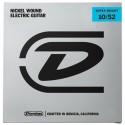 Dunlop 10-52 Nickel Wound Light Heavy DESBN1052