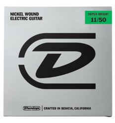 Dunlop 11-50 Nickel Wound Mid-Heavy DESBN1150