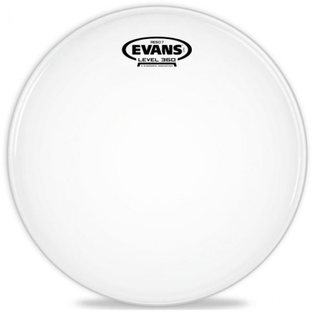 Evans B10RES7 Resonant Coated