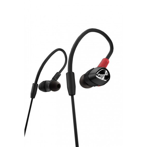 Pioneer DJE-2000-K