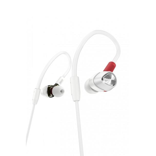 Pioneer DJE-2000-W