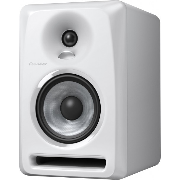 Pioneer S-DJ80-W (white)