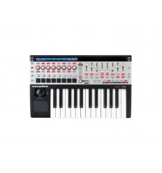 Novation SL 25 MKII