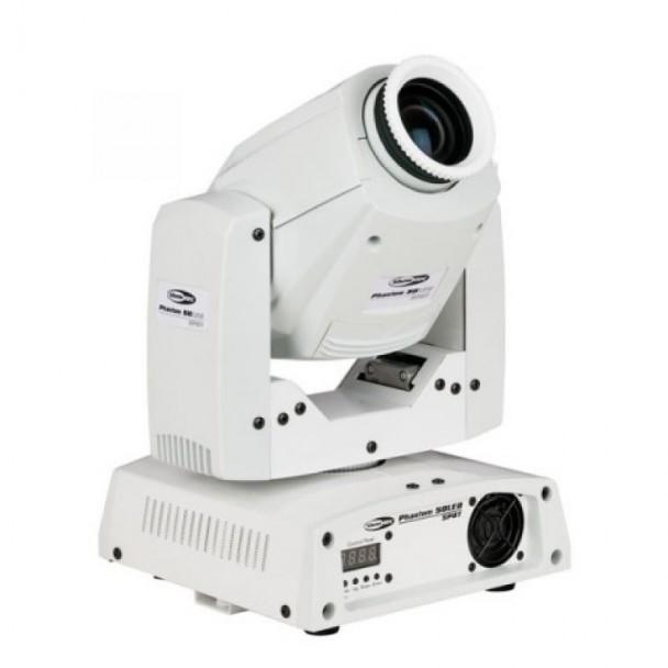 Showtec Phantom 50 LED Spot Alb