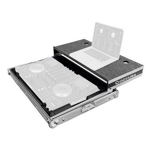 Magma DJ-Controller Case NV