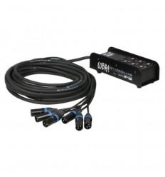 DAP Audio CobraX 6  10 m StageSnake