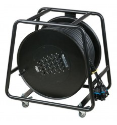 DAP Audio CobraX Stagewheel 16/4 50 m