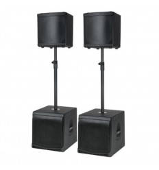 DAP Audio DLM Speakerset