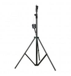 Showtec Wind-Up Lightstand 300cm, 20kg