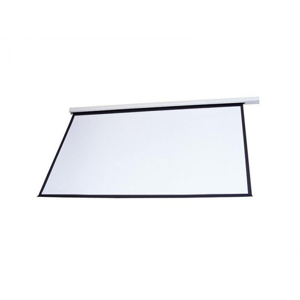 Eurolite Motor projection screen 4:3, 300 x 220 cm, 135""