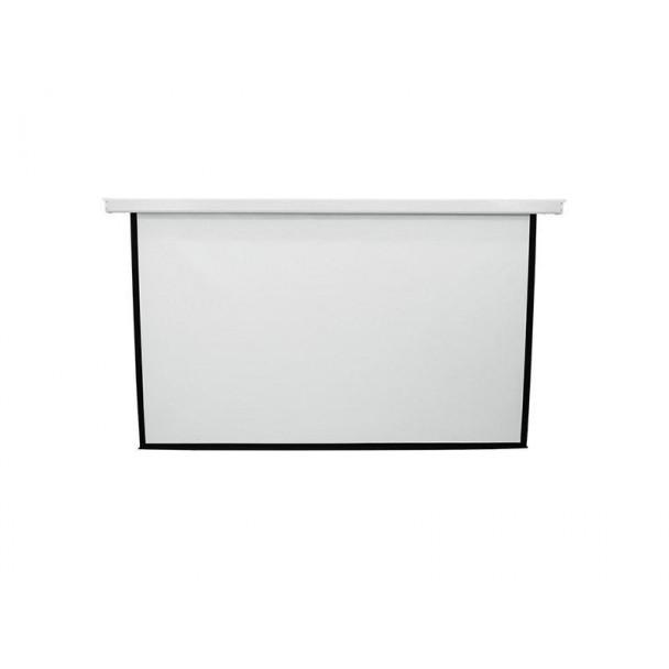 """Eurolite Motor projection screen 4:3, 360 x 270 cm, 180"""""""