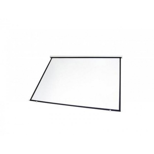 Eurolite Projection screen 16:9, 300 x 168 cm, 135""