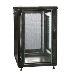 "DAP Audio 19"" Server Rack Mesh Door"