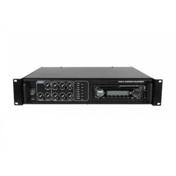 Omnitronic EIO6-350