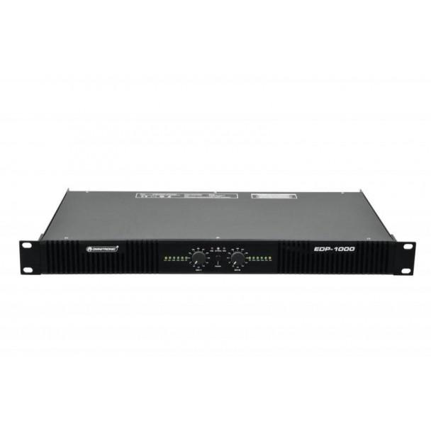 Omnitronic EDP-1000